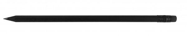 Black Knight Wooden Pencil