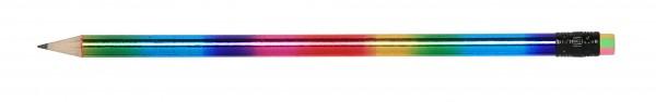 Rainbow Pencil