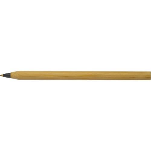 Bamboo Stick Printed Pen