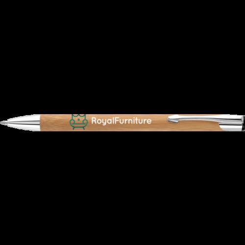 Garland Bamboo Pen
