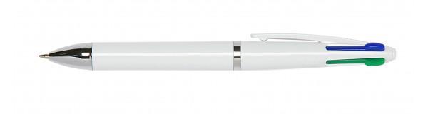 Quad 4 colour Pen