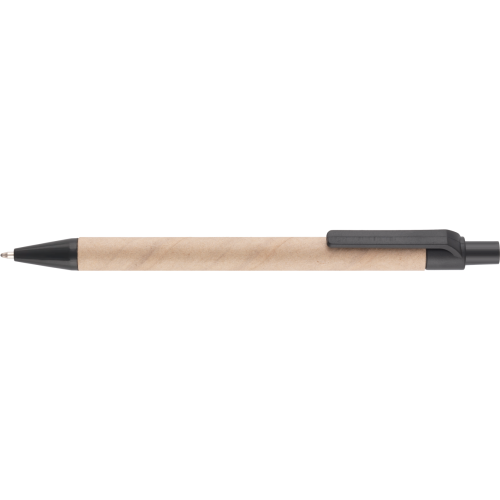 Ecoretract Brown Pen