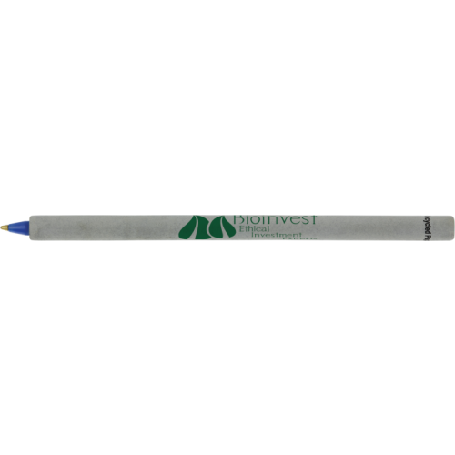 A-Recycled Paper Pen