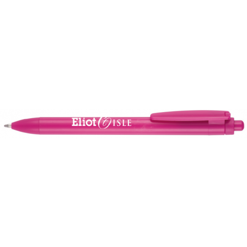 Lynx Colour Elite Ball Pen